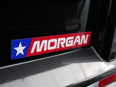 2019 F-350 Regular Cab DRW 4x4, Morgan Dump Body #277062 - photo 8