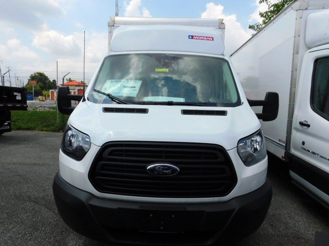 2019 Transit 350 HD DRW 4x2, Morgan Mini-Mover Cutaway Van #277168 - photo 3