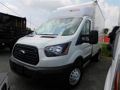 2019 Transit 350 HD DRW 4x2, Morgan Mini-Mover Cutaway Van #277168 - photo 4