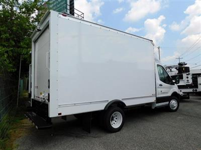 2019 Transit 350 HD DRW 4x2, Morgan Mini-Mover Cutaway Van #277168 - photo 2