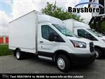2019 Transit 350 HD DRW 4x2, Morgan Mini-Mover Cutaway Van #277168 - photo 1