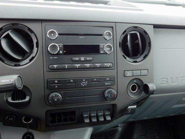 2019 F-750 Regular Cab DRW 4x2, Godwin 300T Dump Body #278027 - photo 9