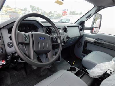 2019 F-750 Regular Cab DRW 4x2, Godwin 300T Dump Body #278027 - photo 6