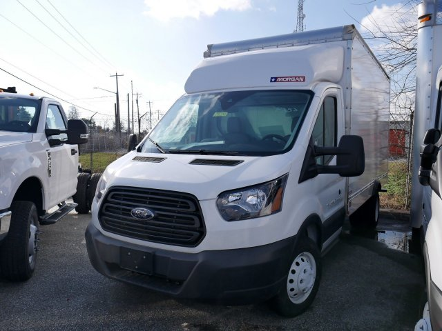 2019 Transit 350 HD DRW 4x2, Morgan Mini-Mover Cutaway Van #278039 - photo 4