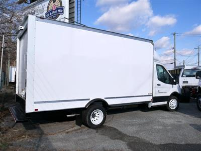 2019 Transit 350 HD DRW 4x2, Morgan Mini-Mover Cutaway Van #278039 - photo 2