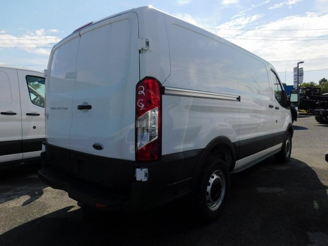 2019 Transit 250 Low Roof 4x2, Empty Cargo Van #278297 - photo 1