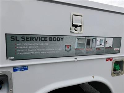 2019 F-450 Regular Cab DRW 4x4, Reading SL Service Body #278316 - photo 13
