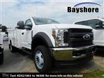 2019 F-450 Regular Cab DRW 4x4, Reading SL Service Body #278316 - photo 1