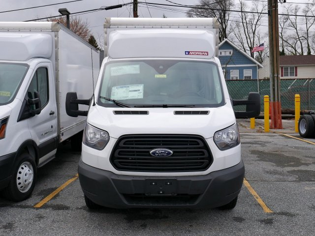 2019 Transit 350 HD DRW 4x2, Morgan Mini-Mover Cutaway Van #278496 - photo 3