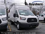 2019 Transit 350 HD DRW 4x2, Morgan Mini-Mover Cutaway Van #278496 - photo 1