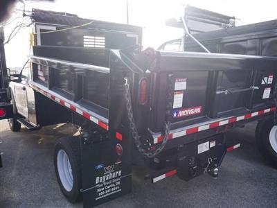 2019 F-450 Regular Cab DRW 4x4, Morgan Dump Body #279127 - photo 5
