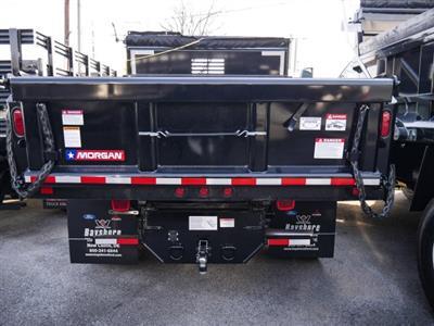 2019 F-450 Regular Cab DRW 4x4, Morgan Dump Body #279127 - photo 6