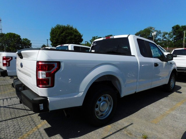 2019 F-150 Super Cab 4x2, Pickup #279181 - photo 1
