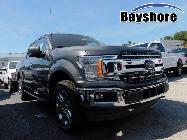2019 F-150 SuperCrew Cab 4x4, Pickup #279182 - photo 1