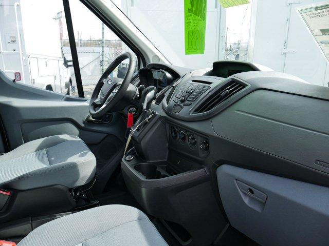 2019 Transit 350 HD DRW 4x2, Dejana DuraCube Cutaway Van #279213 - photo 11
