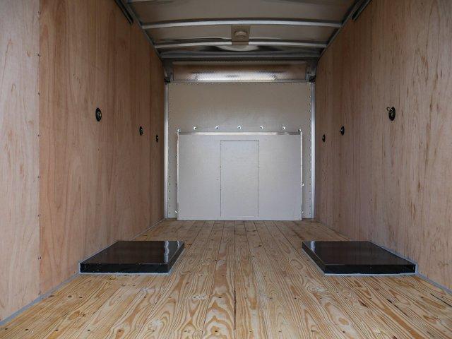 2019 Transit 350 HD DRW 4x2, Dejana DuraCube Cutaway Van #279213 - photo 22