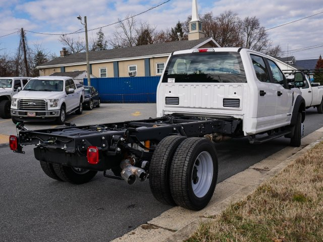 2019 F-450 Crew Cab DRW 4x4, Cab Chassis #279602 - photo 1