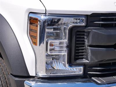 2019 F-550 Super Cab DRW 4x2, Cab Chassis #279615 - photo 9