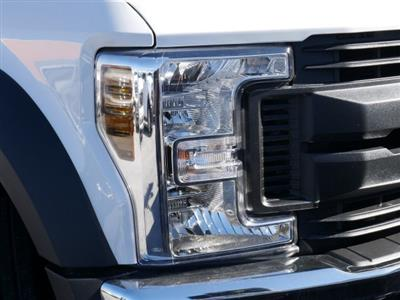 2019 F-550 Super Cab DRW 4x4, Beau-Roc Dump Body #279722 - photo 7