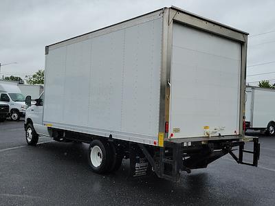 2019 E-350 4x2, Cutaway Van #279749 - photo 5