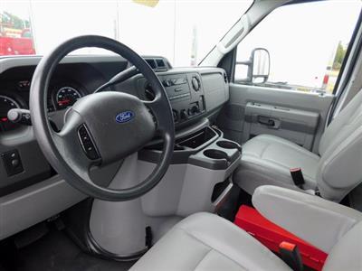 2019 E-350 4x2, Cutaway Van #279749 - photo 11