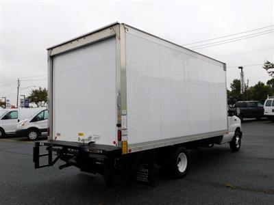 2019 E-350 4x2, Cutaway Van #279749 - photo 2