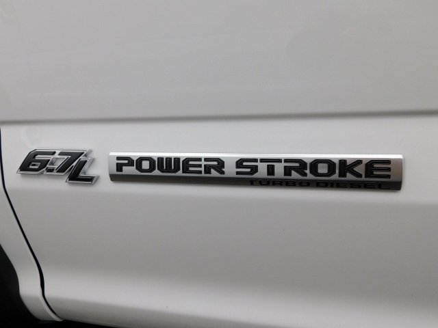 2019 F-550 Super Cab DRW 4x4, Palfinger PAL Pro 39 Crane Body #279837 - photo 17