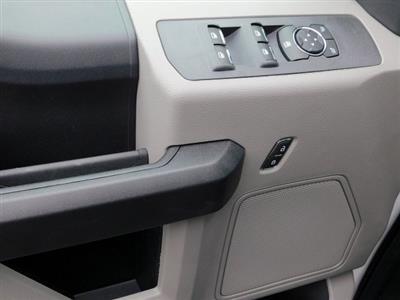 2019 F-550 Super Cab DRW 4x4, Palfinger PAL Pro 39 Crane Body #279837 - photo 14