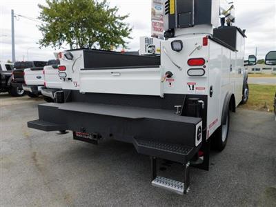 2019 F-550 Super Cab DRW 4x4, Palfinger PAL Pro 39 Crane Body #279837 - photo 2