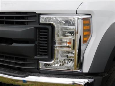 2019 F-550 Super Cab DRW 4x4, Palfinger PAL Pro 39 Crane Body #279837 - photo 8