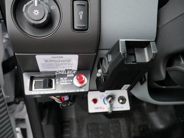 2019 F-750 Regular Cab DRW 4x2, Godwin 300T Dump Body #279920 - photo 15