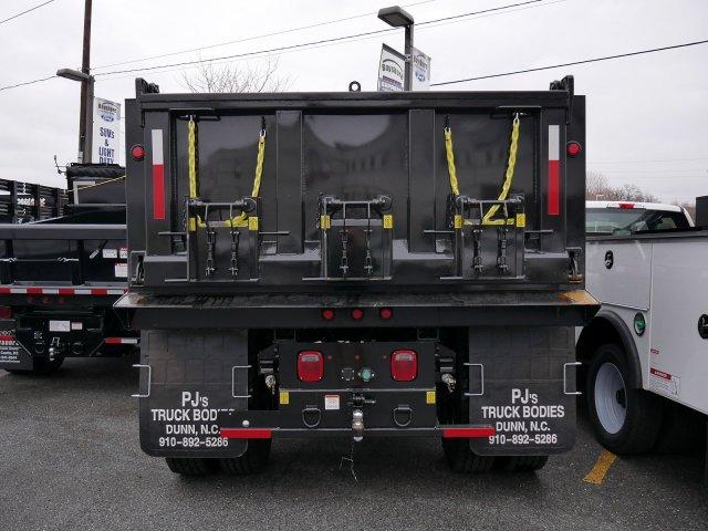 2019 F-750 Regular Cab DRW 4x2, Godwin 300T Dump Body #279920 - photo 5