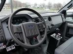 2019 F-750 Regular Cab DRW 4x2, Godwin 300T Dump Body #279920 - photo 8