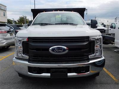 2019 F-350 Regular Cab DRW 4x2, Reading Marauder SL Dump Body #279932 - photo 3