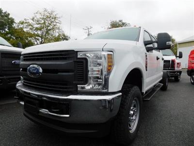 2019 F-350 Crew Cab 4x4, Cab Chassis #280194 - photo 3