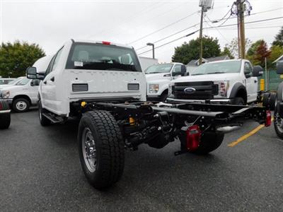 2019 F-350 Crew Cab 4x4, Cab Chassis #280194 - photo 4