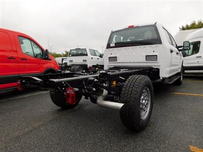 2019 F-350 Crew Cab 4x4, Cab Chassis #280194 - photo 2