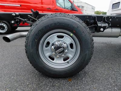 2019 F-350 Crew Cab 4x4, Cab Chassis #280194 - photo 5