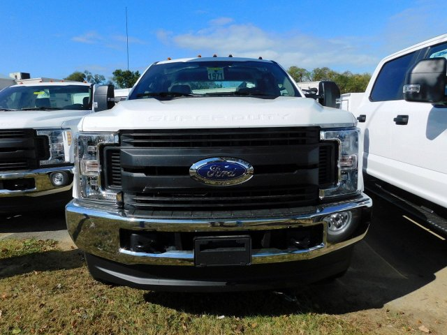 2019 F-250 Super Cab 4x4, Reading SL Service Body #280582 - photo 3