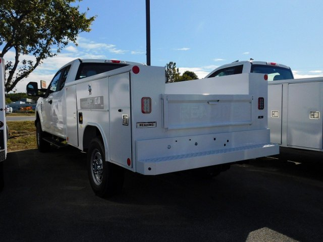 2019 F-250 Super Cab 4x4, Reading SL Service Body #280582 - photo 5