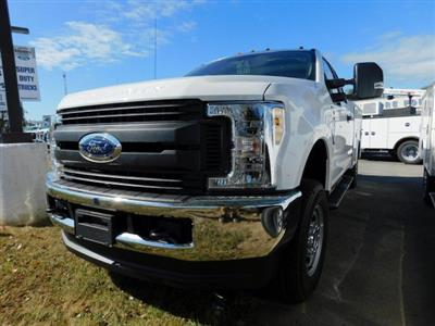 2019 F-250 Super Cab 4x4, Reading SL Service Body #280582 - photo 4