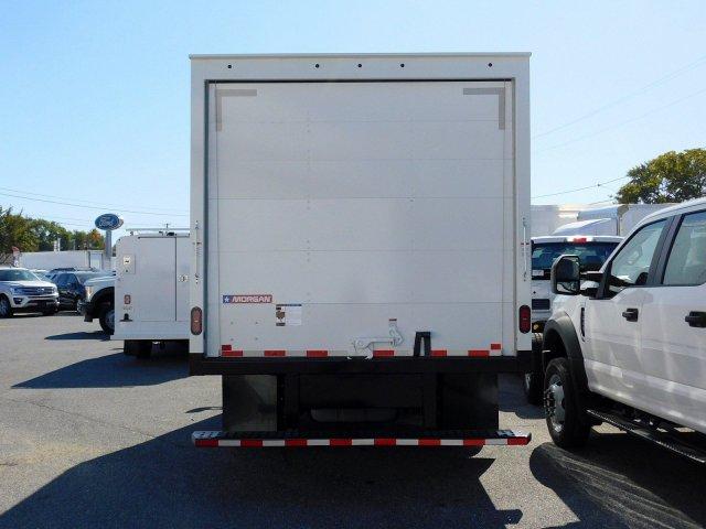 2019 E-350 4x2, Morgan Parcel Aluminum Cutaway Van #280617 - photo 5