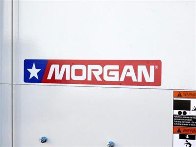 2019 E-350 4x2, Morgan Parcel Aluminum Cutaway Van #280617 - photo 10