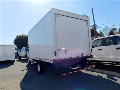 2019 E-350 4x2, Morgan Parcel Aluminum Cutaway Van #280617 - photo 4