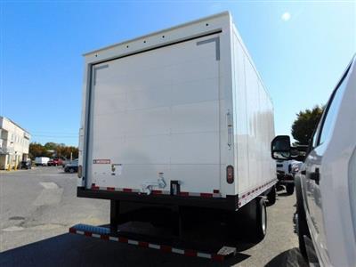 2019 E-350 4x2, Morgan Parcel Aluminum Cutaway Van #280617 - photo 2