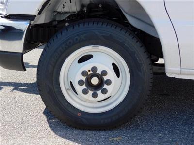 2019 E-350 4x2, Morgan Parcel Aluminum Cutaway Van #280617 - photo 6