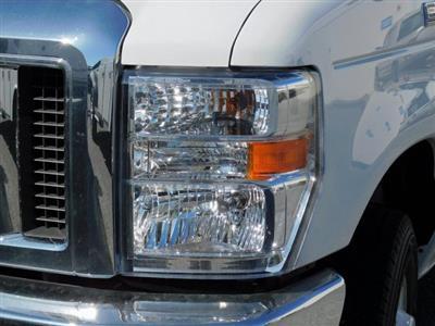 2019 E-350 4x2, Morgan Parcel Aluminum Cutaway Van #280617 - photo 7