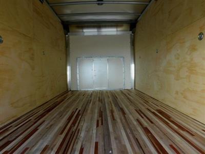 2019 E-350 4x2, Morgan Parcel Aluminum Cutaway Van #280617 - photo 8