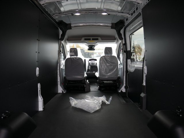2019 Transit 250 Med Roof 4x2, Empty Cargo Van #280873 - photo 1