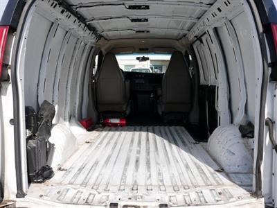 2016 Savana 2500 4x2, Empty Cargo Van #281152 - photo 2